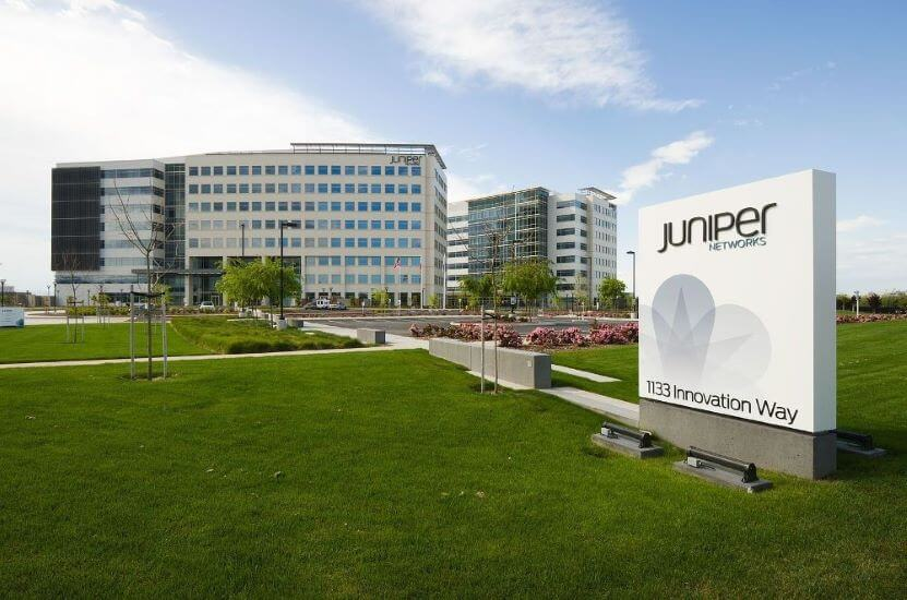 Juniper Networks Tops Expectations on Strong Demand and Execution