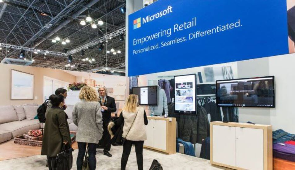 Microsoft Announces Microsoft Cloud for Retail at NRF 2021, Showing Commitment to Helping Brands Enable Intelligent Retail