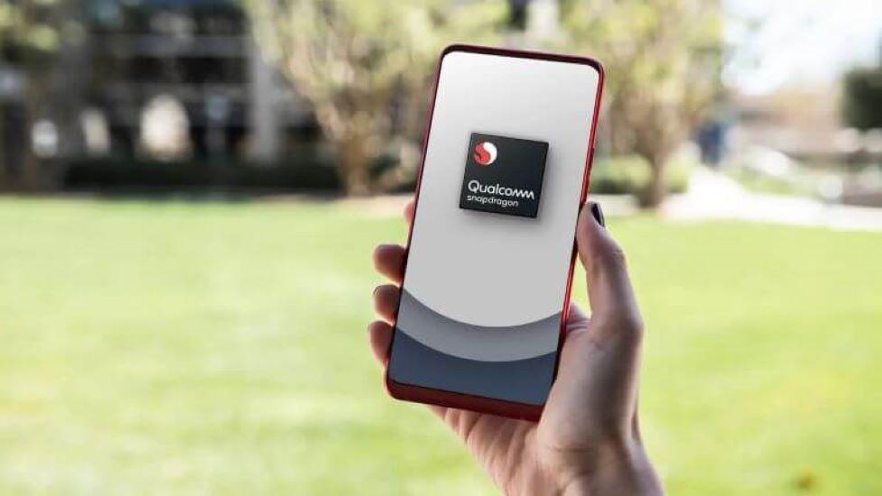 Qualcomm's New Snapdragon 480 5G Mobile Platform Expands the Company's Portfolio Into Budget Tier