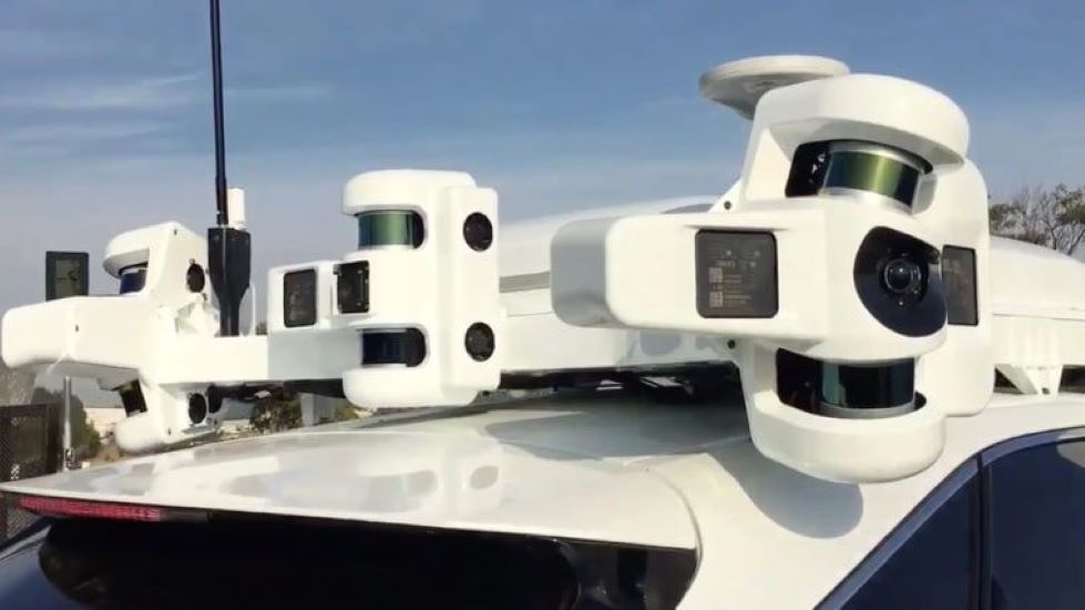 Apple Search for Automotive LiDAR Supplier Fuels New Rumors About Project Titan