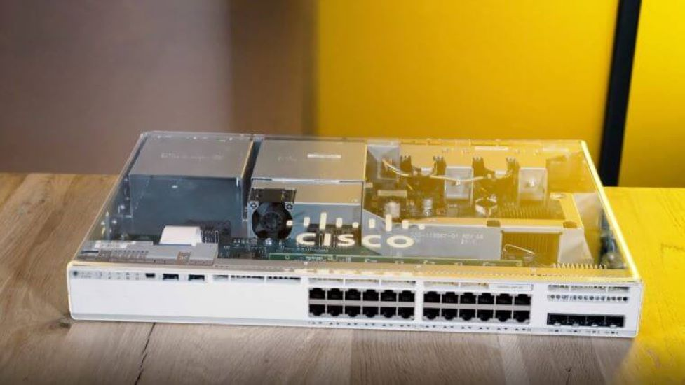 Cisco Catalyst Portfolio Expansion New Products Bring 5G and SASE to the WAN Edge