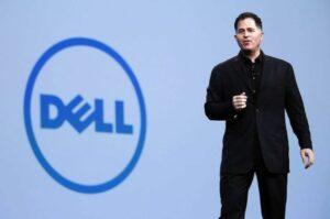 Dell Technologies Delivers Record Year Despite Covid-19 Pandemic