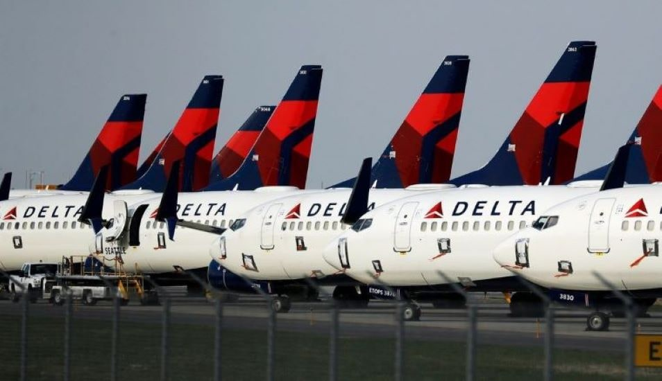 Delta IBM Cloud Migration Partnership Takes Flight