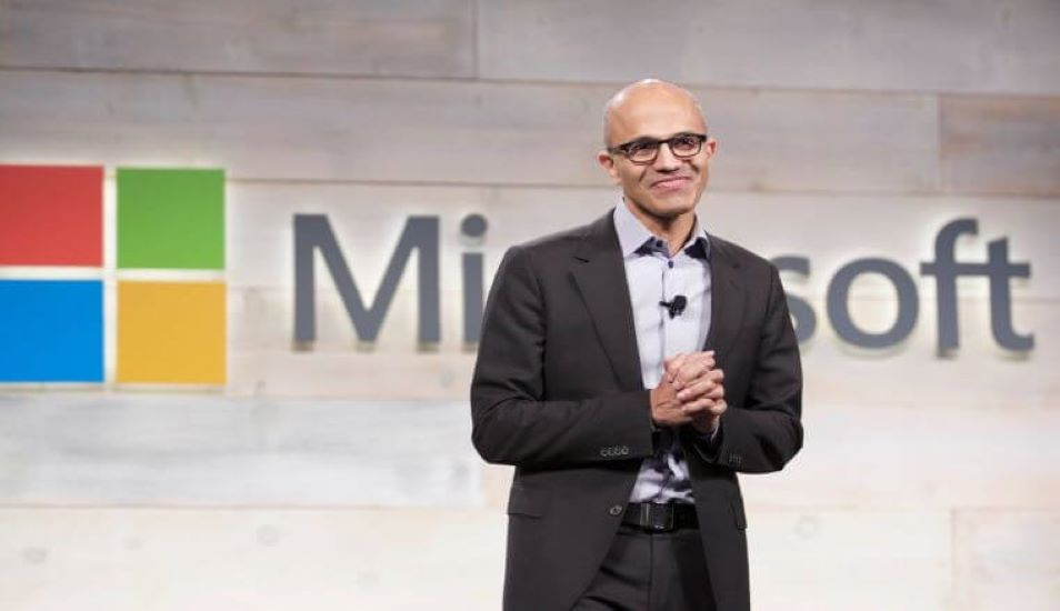 Microsoft's Momentum is Assured for 2021 After a Blowout Year-End Quarter