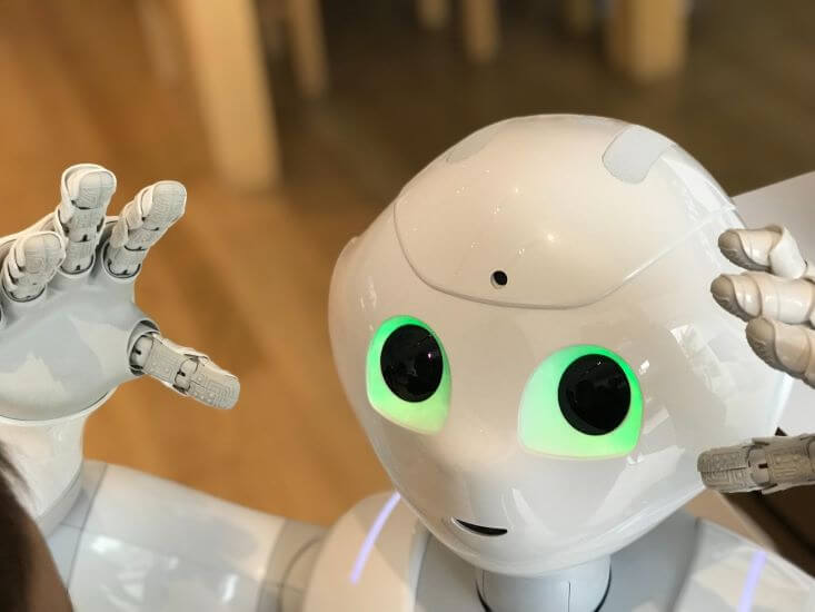 Pros and Cons of Industrial AI and Automation