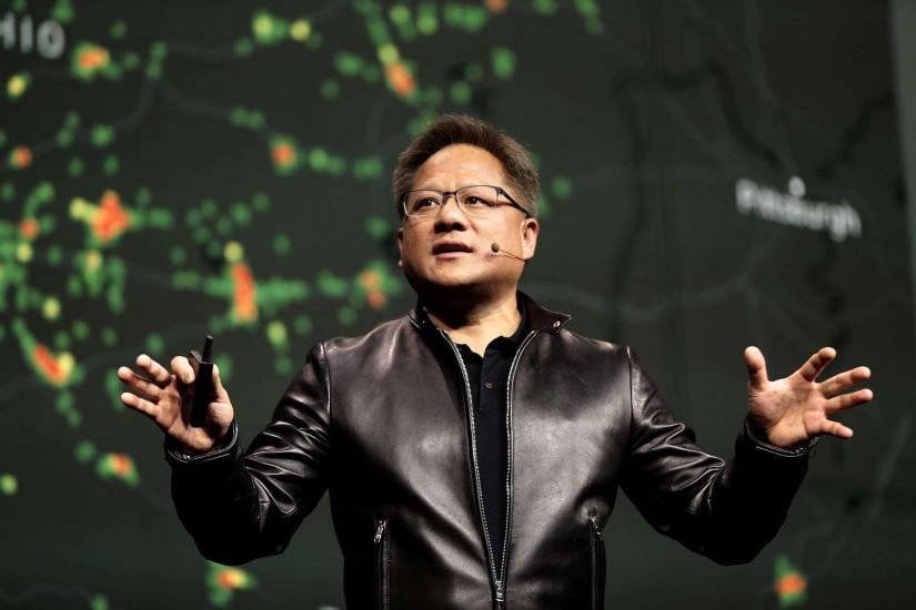Record Breaking Quarter and Year Wraps Up NVIDIA Fiscal 2021