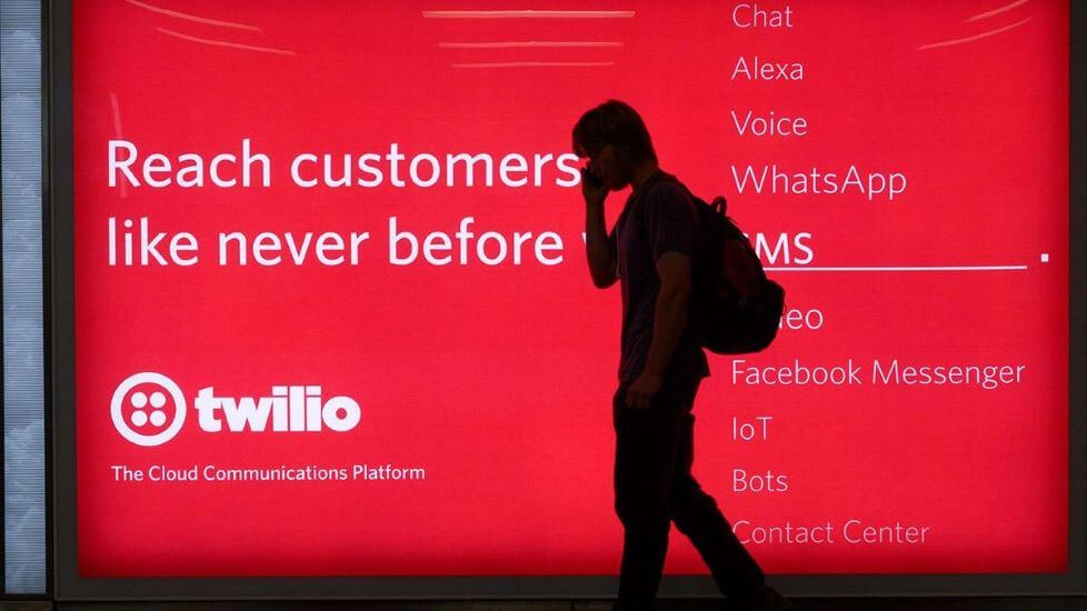 Twilio Delivers 65% Growth on Growing Demand for Customer Interaction