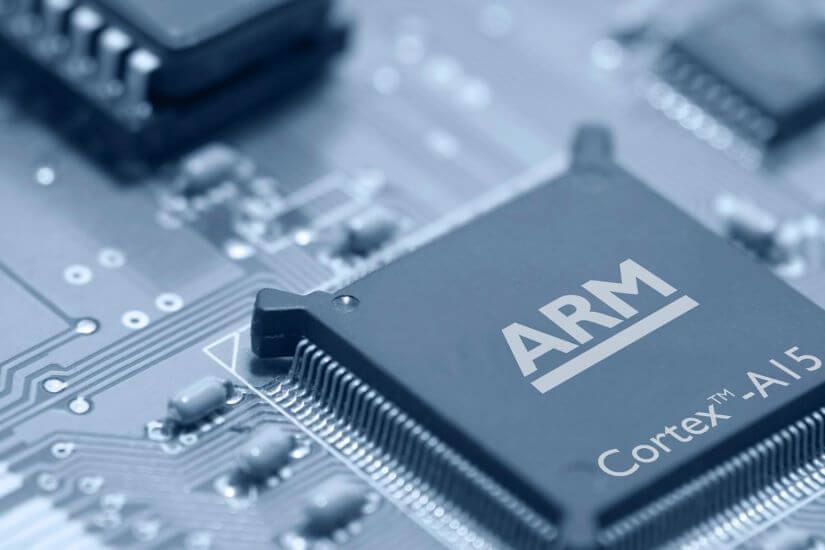 Arm Announces ArmV9 to Enhance Offerings and Competitiveness