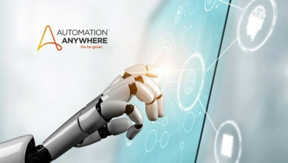 Automation Anywhere, Google Cloud Partner to Expand RPA Use in the Enterprise