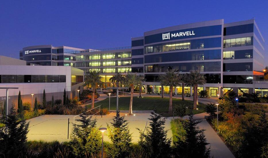 Cloud and 5G Strength Drive Marvell to Four Consecutive Growth Quarters
