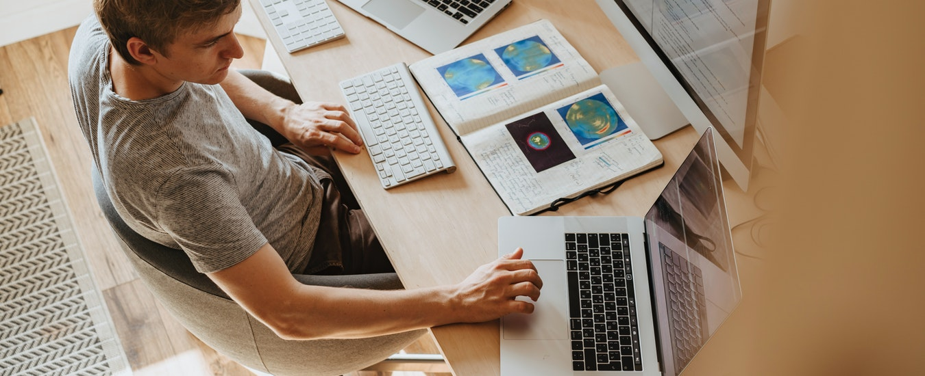 How SaaS Supports An Increasingly Distributed Remote Workforce