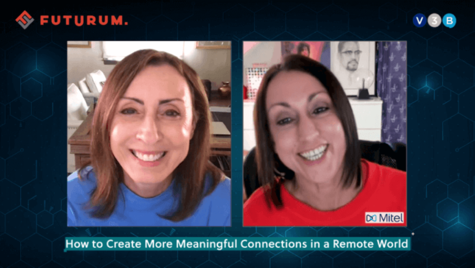How to Create More Meaningful Connections