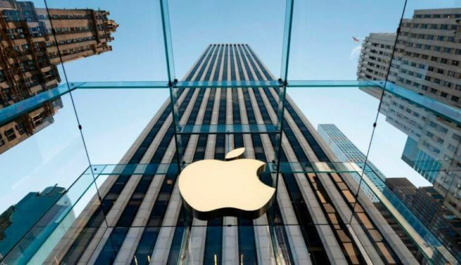 It's Apple Versus a Huge Swath of the Tech World and Apple is Winning