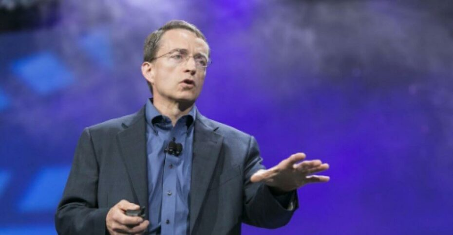 New Fabs, A Foundry Service, More Collaboration Intel's Path Forward