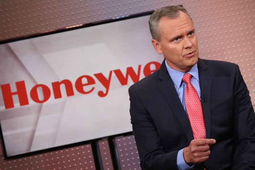 Honeywell Announces Plan to Become Carbon Neutral by 2035