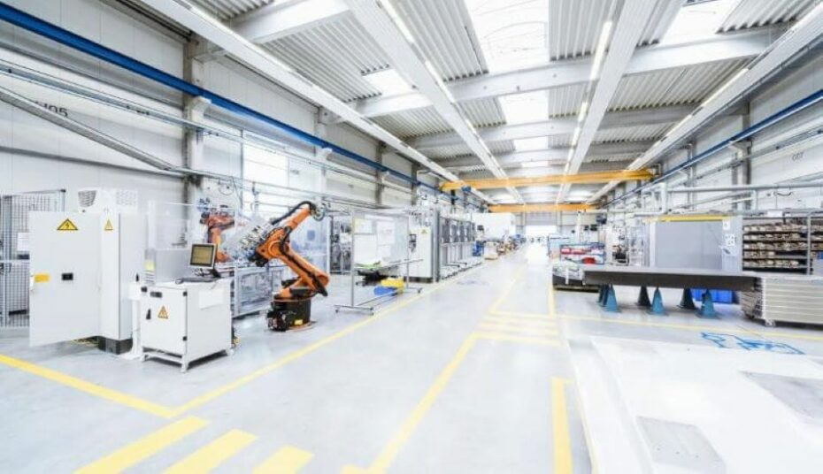 How Tech Partnerships Are Driving The Expansion Of The Industrial IoT
