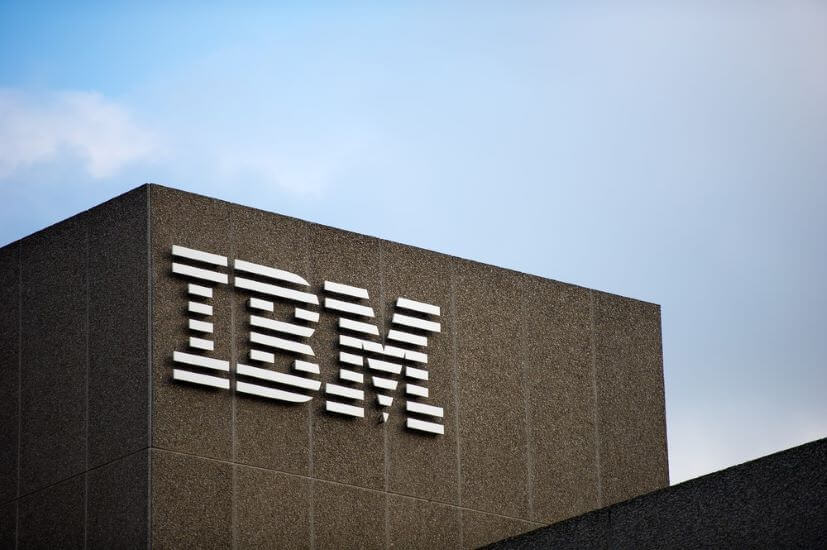 IBM Returns to Revenue Growth During its Fiscal Q1