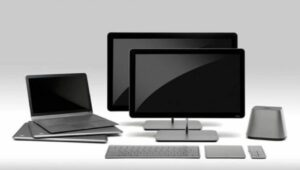 Laptop Sales vs. Desktop PC Sales, One Climbs, the Other Drops — What's Ahead