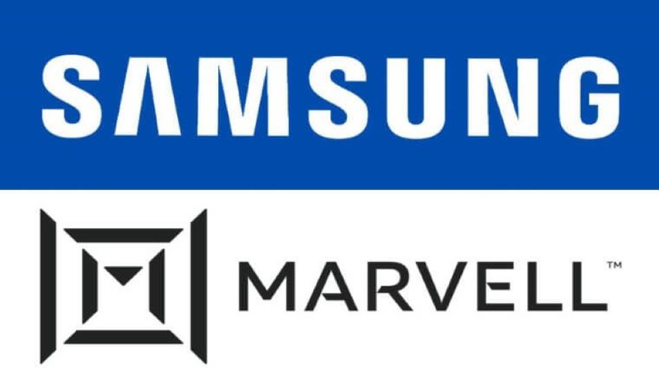 Samsung and Marvell Renew Vows