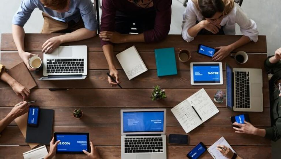 Successful Digital Transformation Requires Unleashing Your IT Team's Potential Here's How to Do That
