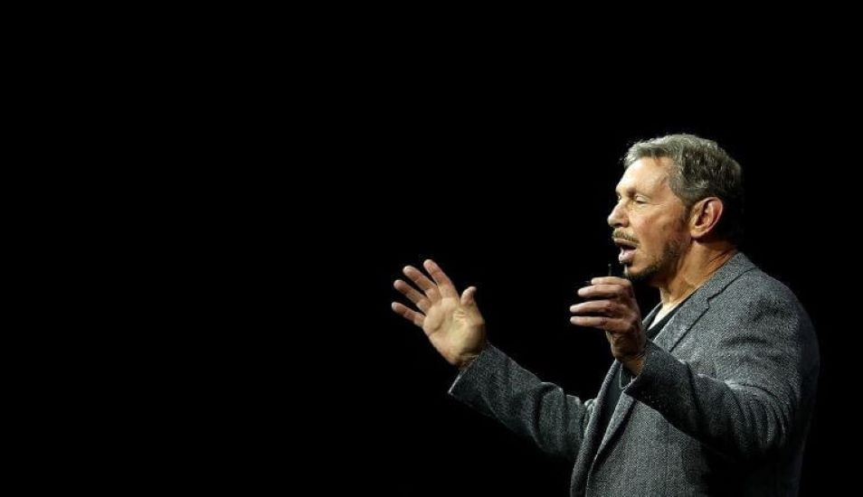 What Must Happen for Oracle to get on a Cloud-based Growth Path