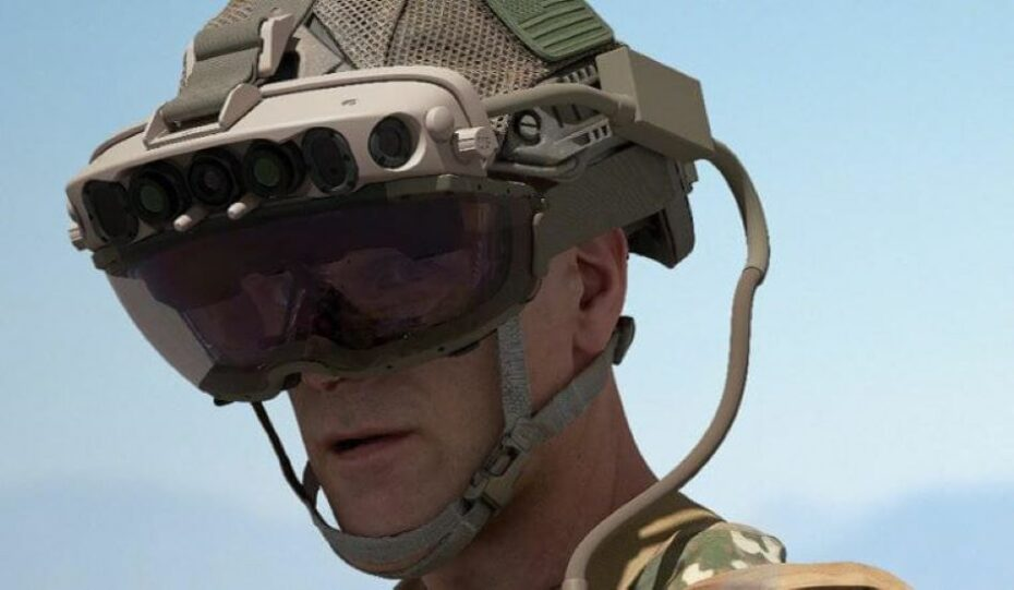 Why Microsoft's $21 Billion IVAS XR Contract With The U.S. Army Is A Much Bigger Deal Than Meets The Eye