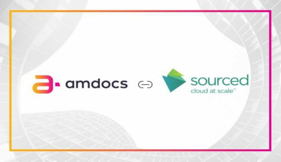 Amdocs Burnishes Cloud Credentials with Sourced Group Acquisition