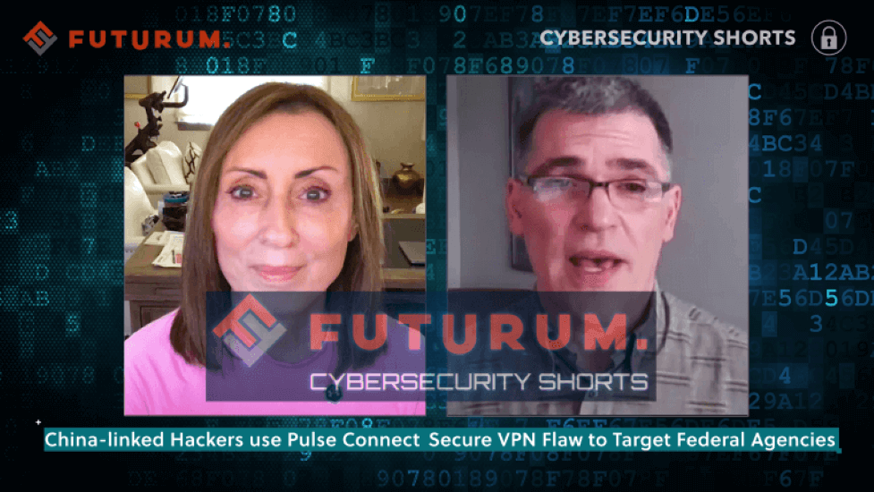 China-linked Hackers use Pulse Connect Secure VPN Flaw to Target Federal Agencies