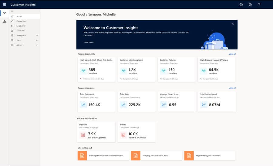 Microsoft Adds Integration for D365 Customer Insights and MS Advertising