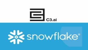 C3 AI Snowflake Partnership Aimed at Delivering Next Gen Enterprise AI Apps at Scale — and Expanding Market Presence