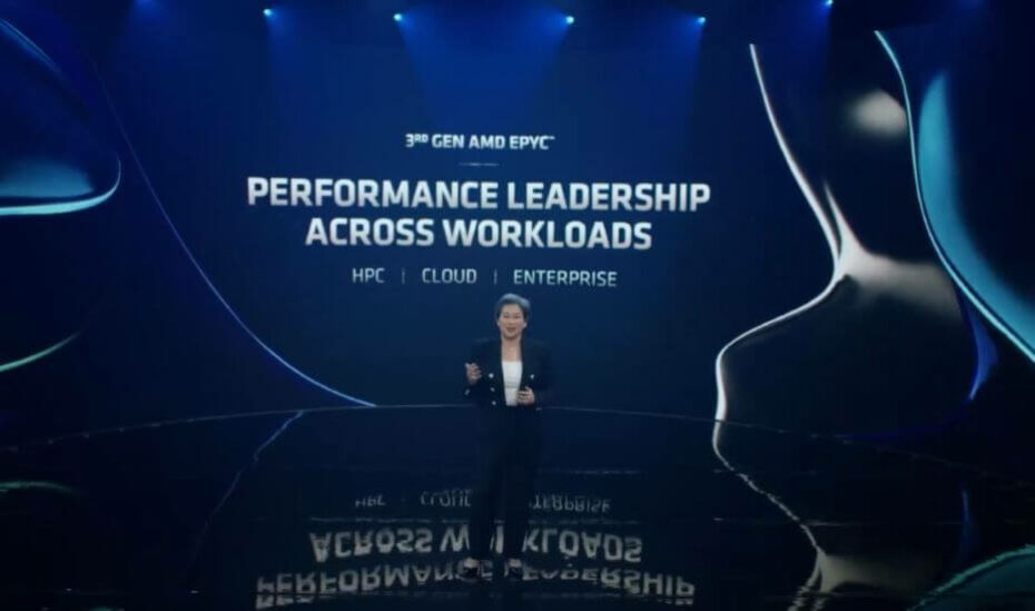 COMPUTEX 2021. AMD Shines with New Portfolio-wide Innovations