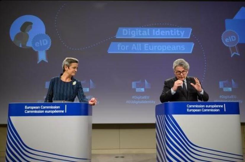 EU to Introduce Digital Wallet Initiative Ahead of US, Sets First Major Milestone for 2022 (1)