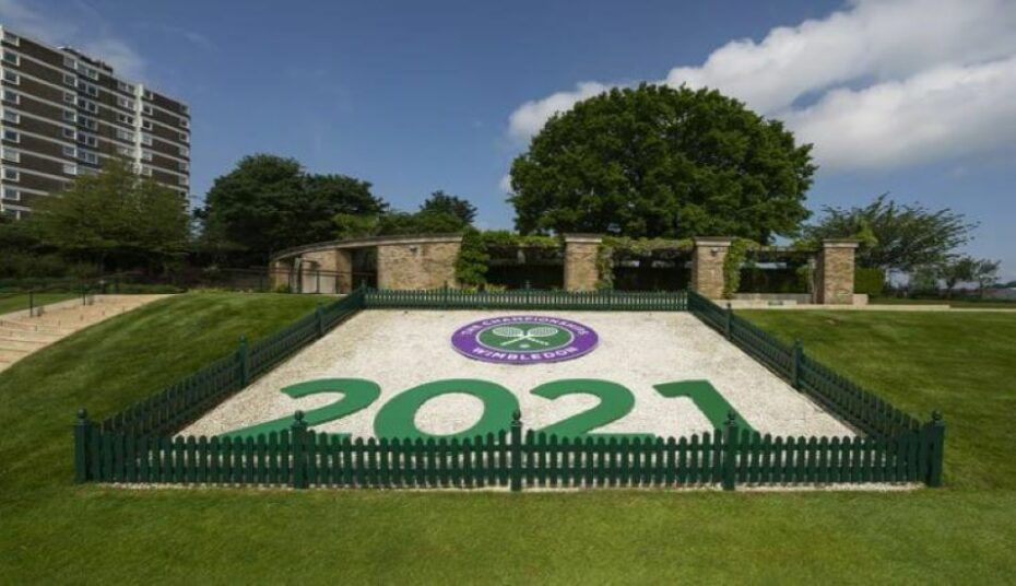 IBM Launches Enhanced Fan Experience for Wimbledon Tennis Tournament