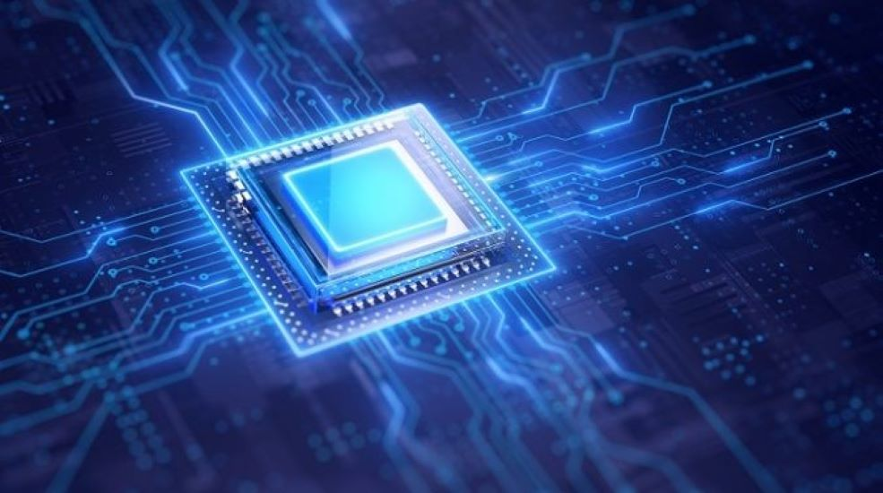 Intel Changing Data Center Stakes with Debut of Infrastructure Processing Unit