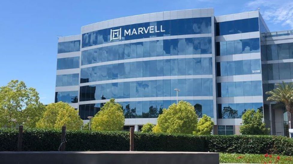 Marvell's Q1 Earnings Results Are, Well, Pretty Marvelous, In Spite of Everything