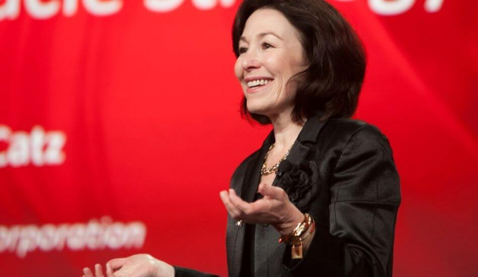 Oracle Growth Accelerates in Fiscal Q4 on Strengthening Cloud Performance