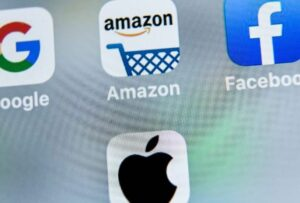 The Problem with Congress's 5 New Antitrust Bills Aimed at Reigning In U.S. Big Tech