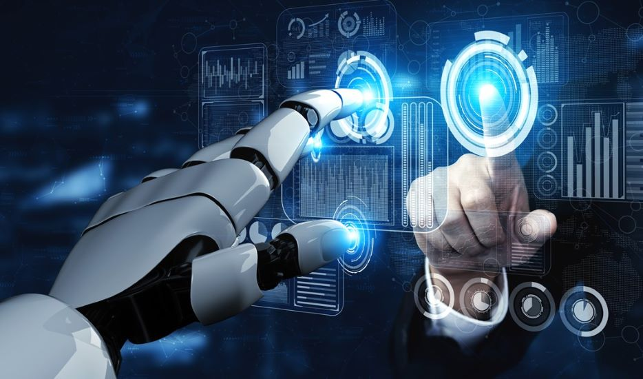 U.S. Government Launches National Artificial Intelligence Research Resource Task Force