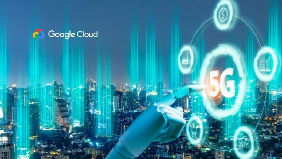 AT&T and Google Cloud are Ready for Prime Time 5G and Edge Computing Business