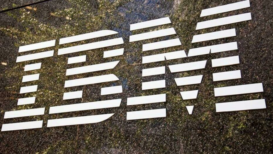 IBM Posts Strong Quarter With Best Data Found In Between the Lines