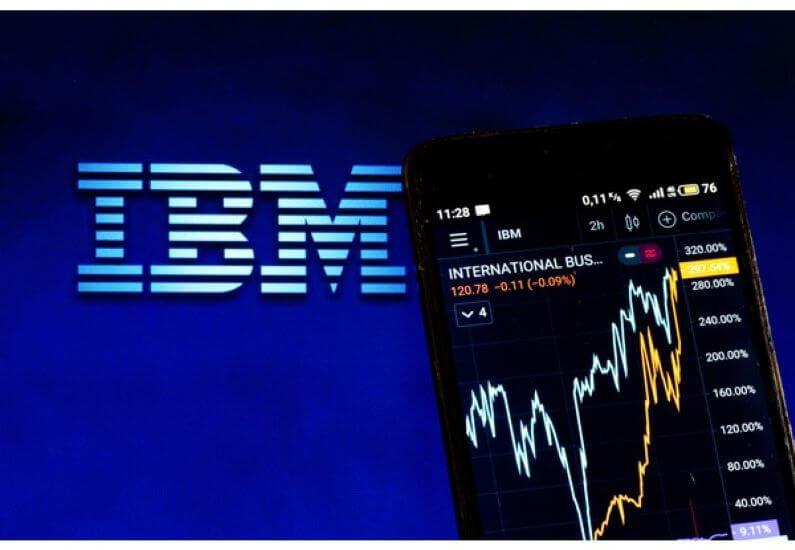 IBM Shuffles the Executive Deck