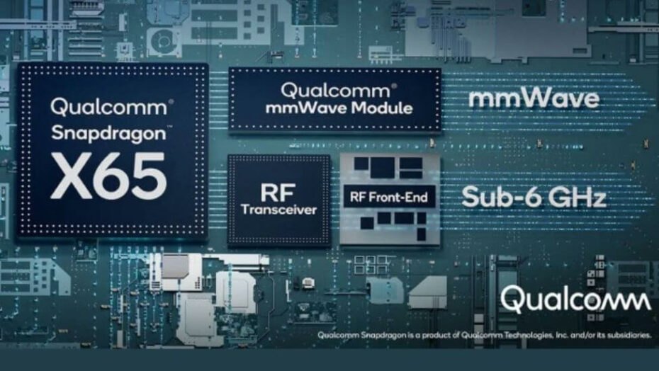 Meet RFFE – A Critical Piece in the 5G Puzzle