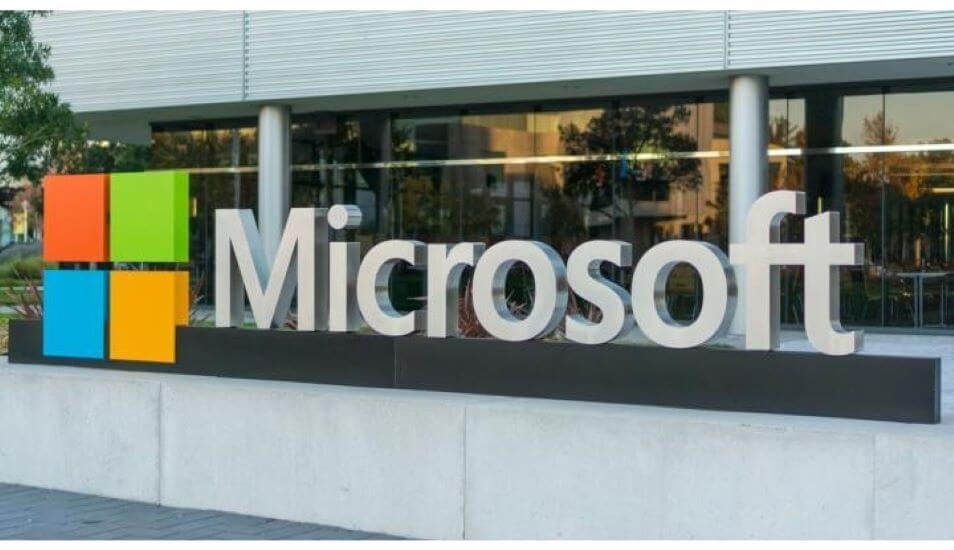 Microsoft Sees Overall Revenue Growth Pass 20% in Q4