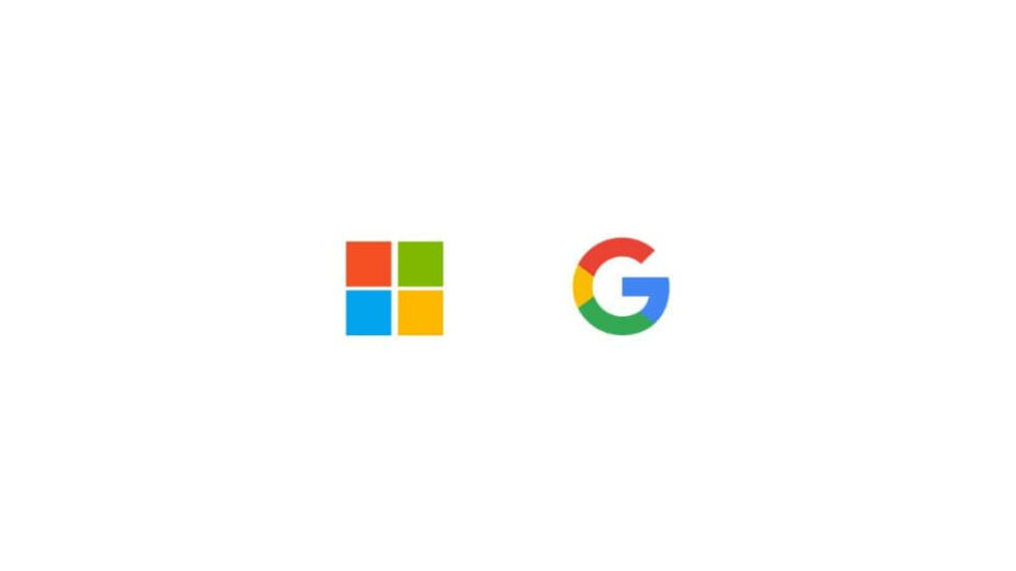 Microsoft and Google End Their Six Year Truce as Regulation Heats Up