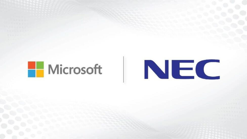 Microsoft's Expanded NEC Relationship Showcases Azure's Global Appeal