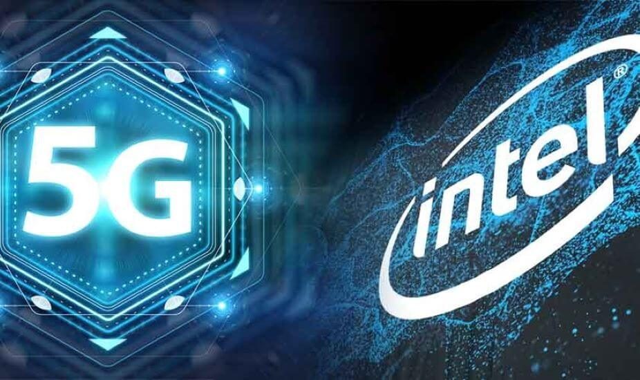New Futurum Research Report. Why Intel's Portfolio Key to Powering Ecosystem-wide 5G Innovation