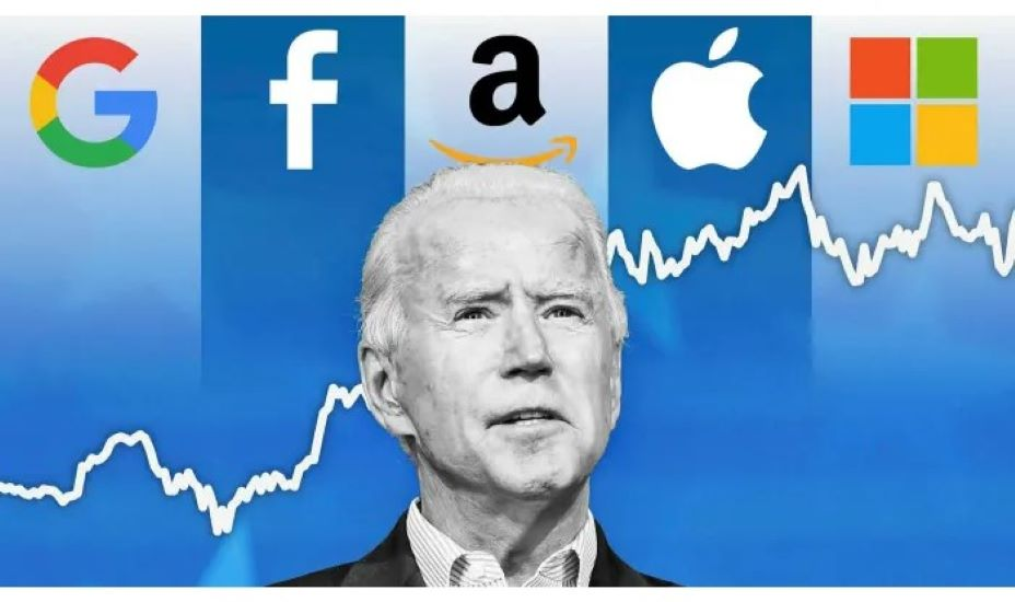 Biden Administration Appeals to Big Tech to Raise the Bar on Cybersecurity