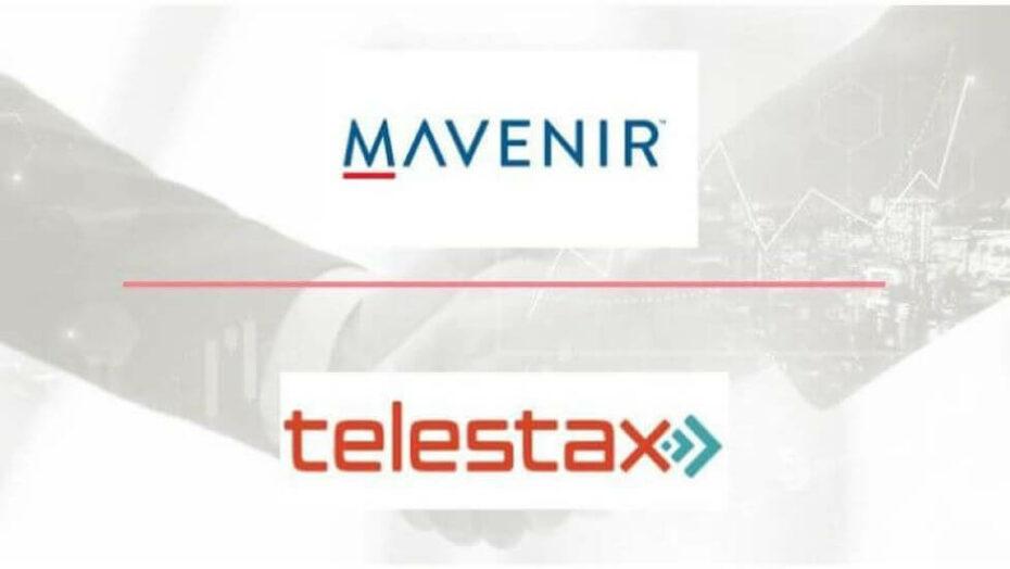 Mavenir Acquires Telestax to Expand 5G Monetization Opportunities through CPaaS Tech