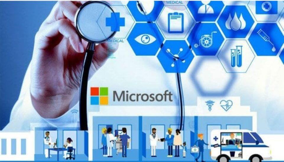 Microsoft Boosts Competitive Health of Microsoft Cloud for Healthcare with Azure Healthcare APIs