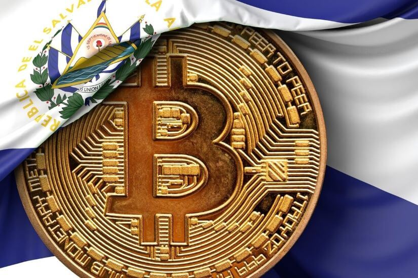 Bitcoin Becomes Legal Tender in El Salvador — and What This Means for FinTech